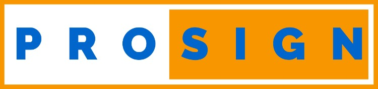 Logotipo Prosign